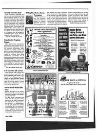 Maritime Reporter Magazine, page 65,  Oct 1999