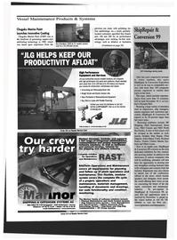 Maritime Reporter Magazine, page 68,  Oct 1999