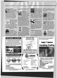 Maritime Reporter Magazine, page 76,  Oct 1999 aeration system