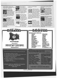 Maritime Reporter Magazine, page 77,  Oct 1999