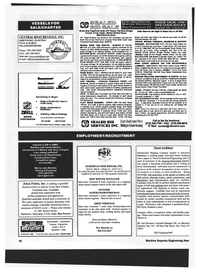 Maritime Reporter Magazine, page 84,  Oct 1999 Maryland