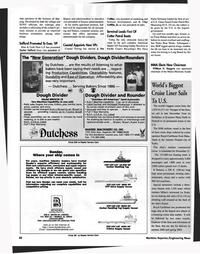 Maritime Reporter Magazine, page 102,  Nov 1999 Cutter Patrol Boa Measuring