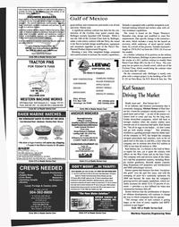 Maritime Reporter Magazine, page 110,  Nov 1999 Gulf of Mexico