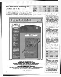 Maritime Reporter Magazine, page 114,  Nov 1999 China