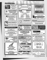 Maritime Reporter Magazine, page 126,  Nov 1999 Ontario