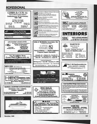 Maritime Reporter Magazine, page 127,  Nov 1999 New York