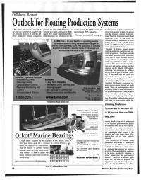 Maritime Reporter Magazine, page 16,  Nov 1999 Information Centre