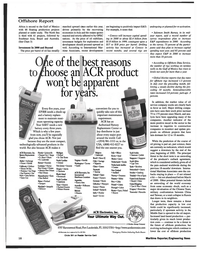 Maritime Reporter Magazine, page 18,  Nov 1999 Middle East