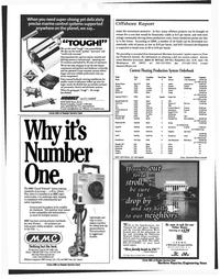 Maritime Reporter Magazine, page 20,  Nov 1999 James R. McCaul