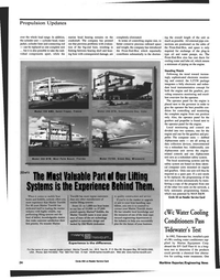 Maritime Reporter Magazine, page 24,  Nov 1999 data collection devices