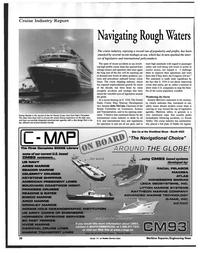 Maritime Reporter Magazine, page 28,  Nov 1999 United States Army