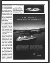 Maritime Reporter Magazine, page 29,  Nov 1999 Dream