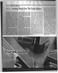 Maritime Reporter Magazine, page 30,  Nov 1999 U.S. House of Representatives