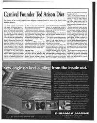 Maritime Reporter Magazine, page 31,  Nov 1999 British Army