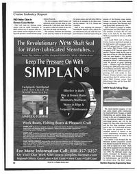Maritime Reporter Magazine, page 32,  Nov 1999 Caribbean