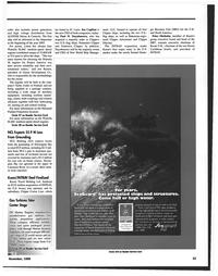 Maritime Reporter Magazine, page 33,  Nov 1999 Jon Rusten