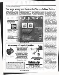 Maritime Reporter Magazine, page 36,  Nov 1999 Petter Yran