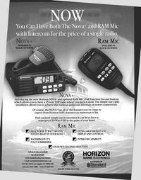 Maritime Reporter Magazine, page 37,  Nov 1999 RAM