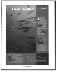 Maritime Reporter Magazine, page 43,  Nov 1999 satellite part