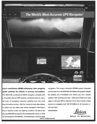 Maritime Reporter Magazine, page 3,  Nov 1999 United States