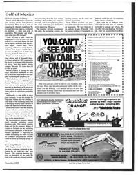 Maritime Reporter Magazine, page 51,  Nov 1999 Grady Walker
