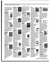 Maritime Reporter Magazine, page 58,  Nov 1999 aeration system