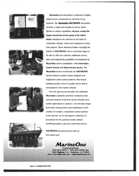 Maritime Reporter Magazine, page 65,  Nov 1999 basic wiring services