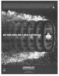 Maritime Reporter Magazine, page 5,  Nov 1999 Crowley Maritime Corporation