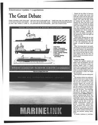 Maritime Reporter Magazine, page 68,  Nov 1999 3-D