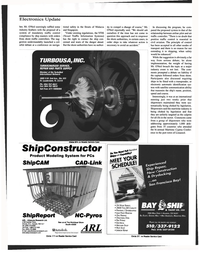 Maritime Reporter Magazine, page 70,  Nov 1999 British Columbia