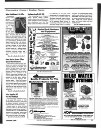 Maritime Reporter Magazine, page 75,  Nov 1999 Anders Utkilen