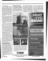 Maritime Reporter Magazine, page 79,  Nov 1999 New Jersey