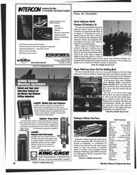 Maritime Reporter Magazine, page 84,  Nov 1999 Petrobras 36 The