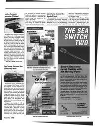 Maritime Reporter Magazine, page 85,  Nov 1999 Caribbean