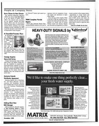 Maritime Reporter Magazine, page 91,  Nov 1999 New Jersey