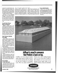Maritime Reporter Magazine, page 97,  Nov 1999 South Carolina