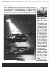 Maritime Reporter Magazine, page 10,  Dec 1999 U.S. Coast Guard