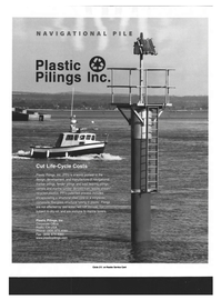 Maritime Reporter Magazine, page 12,  Dec 1999