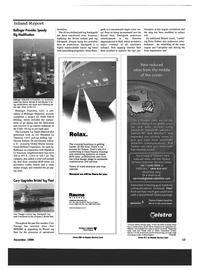 Maritime Reporter Magazine, page 13,  Dec 1999