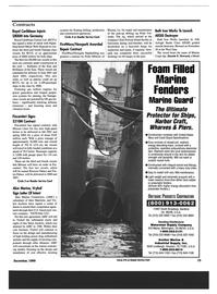 Maritime Reporter Magazine, page 15,  Dec 1999