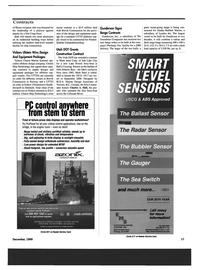 Maritime Reporter Magazine, page 17,  Dec 1999