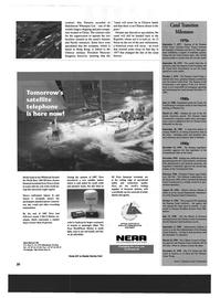 Maritime Reporter Magazine, page 20,  Dec 1999