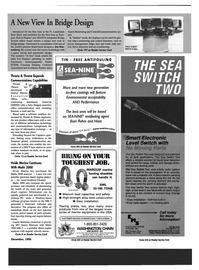 Maritime Reporter Magazine, page 23,  Dec 1999