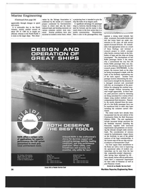 Maritime Reporter Magazine, page 26,  Dec 1999 Salvage Association
