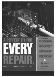 Maritime Reporter Magazine, page 29,  Dec 1999