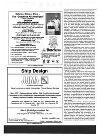 Maritime Reporter Magazine, page 32,  Dec 1999