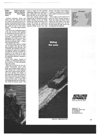Maritime Reporter Magazine, page 33,  Dec 1999