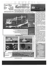 Maritime Reporter Magazine, page 34,  Dec 1999