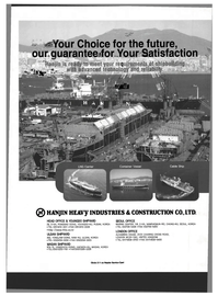 Maritime Reporter Magazine, page 35,  Dec 1999