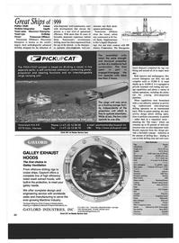 Maritime Reporter Magazine, page 40,  Dec 1999